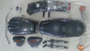 cb550 parts package