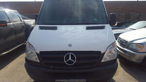 2012 Mercedes-Benz Sprinter Van 3500 Other