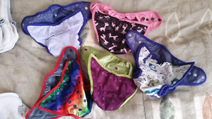 Bestbottom cloth diapers