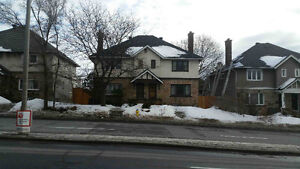 House for Rent - Dows Lake