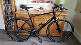 Giant Fastroad SL1 Flat Bar Road Bike
