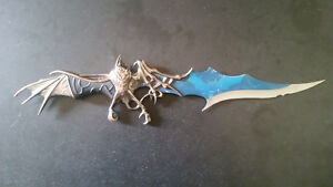 collectable bat knife