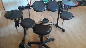 Alesis DM6  Drums Kingston Kingston Area image 3