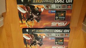 Asus 7950 3gb