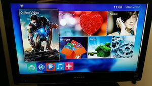 6.0 fully loaded android TV box