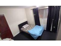 Double bedroom to rent 500pcm LU2