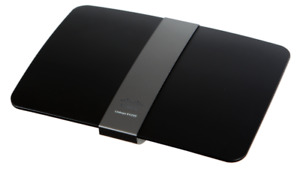 Linksys E4200 dUAL BAND -2.4GHZ-5GHZ