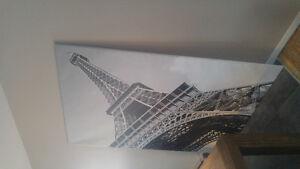 Toile Tour Eiffel