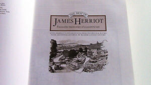 The Best of James Herriot, 1984, Country Vet Kitchener / Waterloo Kitchener Area image 3