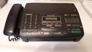 Fax Panasonic KX-F880