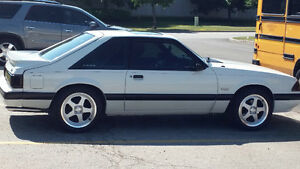 Clean 88 Foxbody 5.0