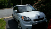 2011 Kia Soul 4U Hatchback - WITH EXTENDED WARRANTY ($3400)