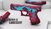NEED AIRSOFT CUSTOM PAINT ARTIST