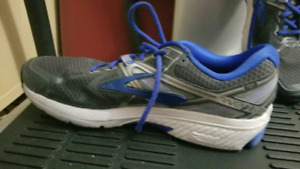 Brooks Running Shoes _New Used Once