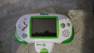 LeapFrog Leapster Explorer Camera & Video Recorder and   xxx