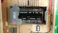 Peter Cauwenbergs Residential Electrical Services