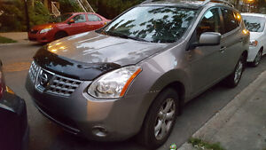 2009 Nissan Rogue SL AWD LEATHER HEATED SEATS