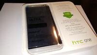 HTC One M8 Glacial Silver 32gb