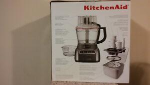 KitchenAid 13-Cup Food Processor Kitchener / Waterloo Kitchener Area image 4