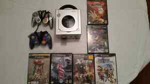 Gamecube system, controllers, Games! Kitchener / Waterloo Kitchener Area image 1