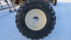 ag tires and rims