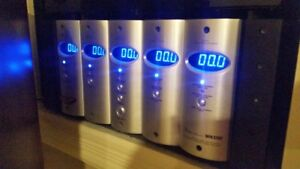 Monster Power MPA5150 power amp