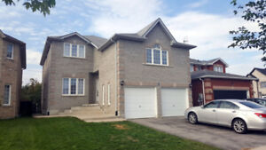 Ardagh bluff area detached executive 4 bdrm home available immed
