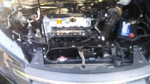 Honda CR-V 2013, 4x4 AWD.