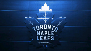 Leafs vs Jets Oct 27th