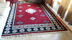 Brilliant Area Rug Kawartha Lakes Peterborough Area image 1