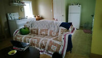 1 Bedroom in Hull $625 June, July & August / Juin, Juillet, Aout