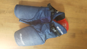Culotte hockey Bauer junior large