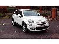 2015 Fiat 500X 1.6 Multijet Pop Star 5dr Manual Diesel Hatchback