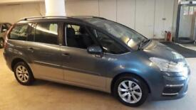 Citroen Grand C4 Picasso 1.6HDi 16v 110bhp VTR+ 0nly 50,787 miles JUST SERVICED
