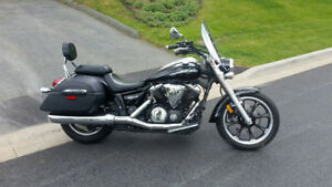 2009 Yamaha V star 950 --Price Drop!!