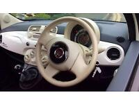 2010 Fiat 500 1.2 Pop (Start Stop) Manual Petrol Hatchback