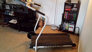 Vitamaster Rhythm Walker Manual Treadmill (8702) West Island Greater Montréal image 3