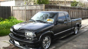 Looking for S10 Extreme front bumper