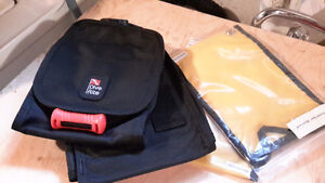 Dive Rite Weight Pockets