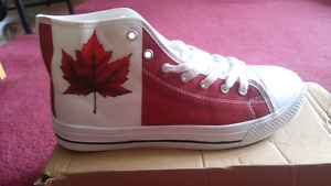 Maple Leaf Shoe Special Edition