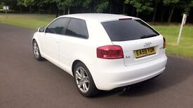 Audi A3 1.9 TDI e Sport 3DR - MUST SEE