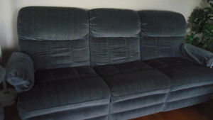 Sofa Elran 3 places