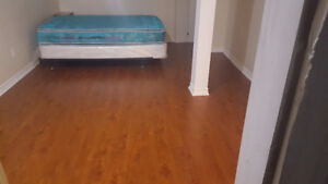 TWO BEDROOM BASEMENT FOR RENT NEAR STEELES/CHINGUACOUSY INTERSEC