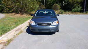 Chevrolet Cobalt 2005 Coupe