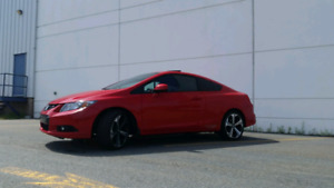 2013 Honda Civic Si in great condition