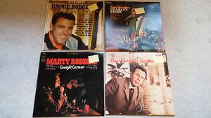 1960's and 1970's LP's Regina Regina Area image 1