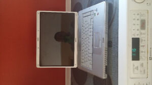 Compaq labtop for sale