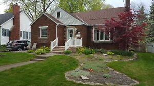 ***330 MARIA ST,SARNIA OPEN HOUSE SATURDAY MAY 27***