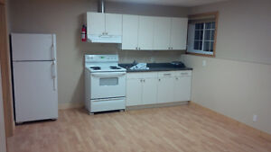 1 bedroom apartment in Muskoka country setting