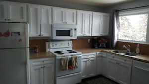 5 bedroom house for rent double attached heated garage Edmonton Edmonton Area image 5